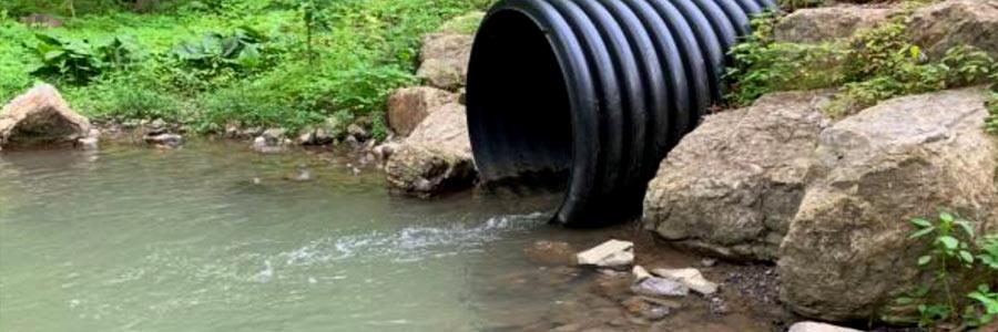 Water-Polutants